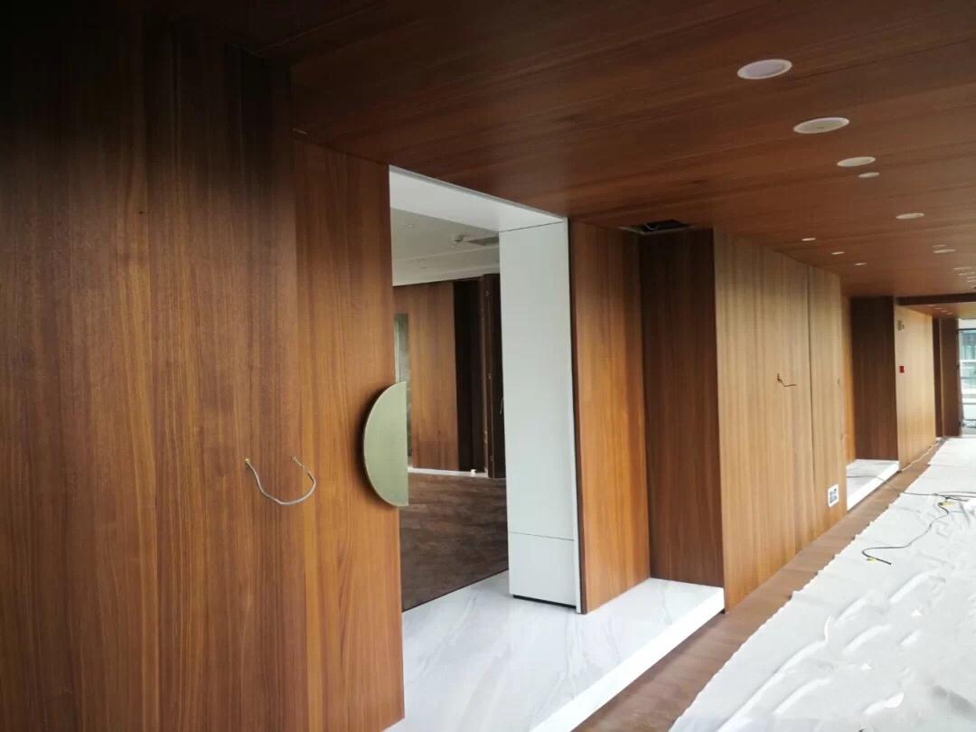 多功能木饰面板