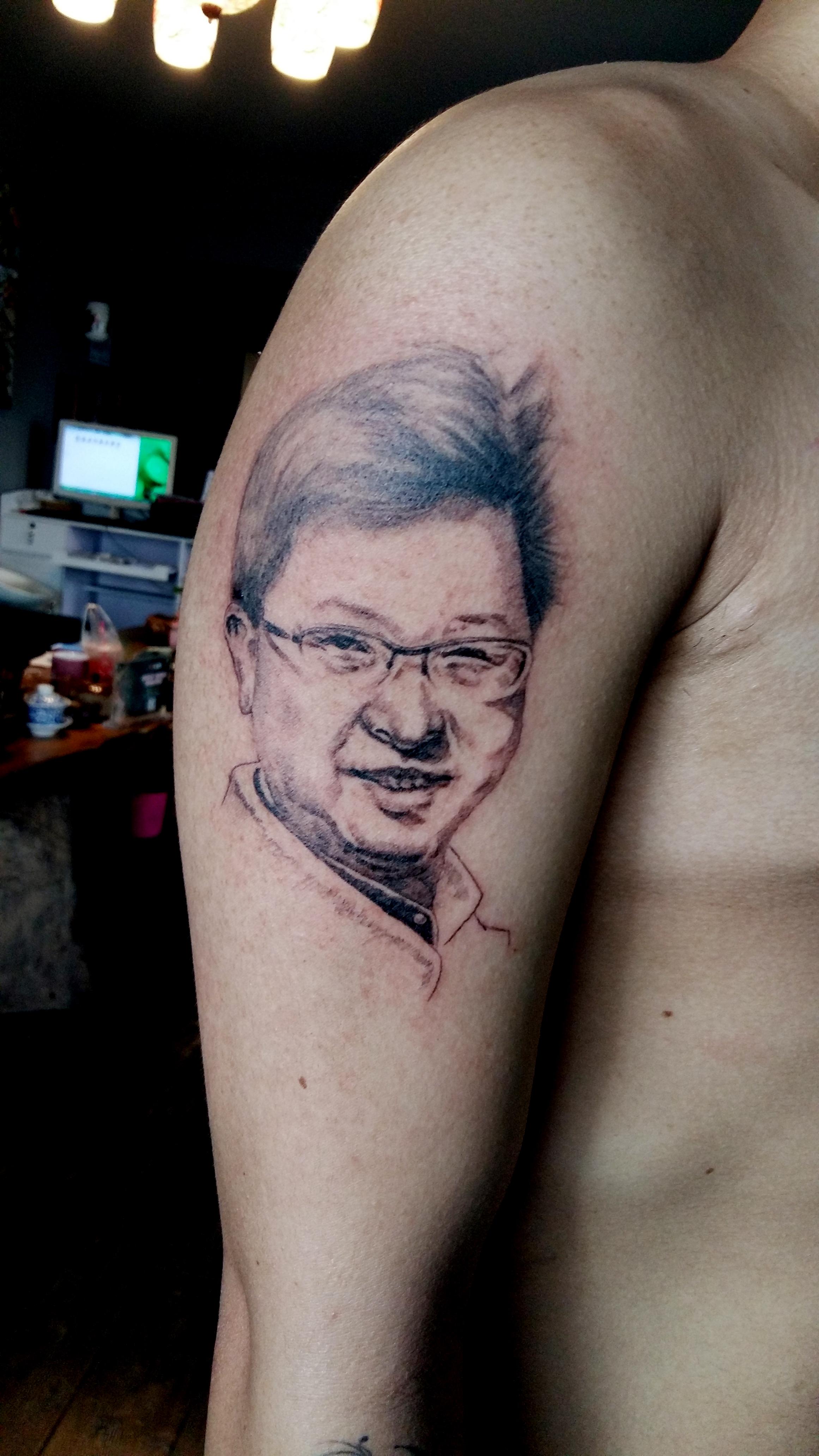 重庆哪里纹身比较好