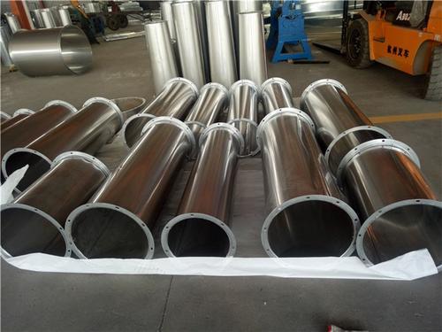 云南不锈钢风管生产