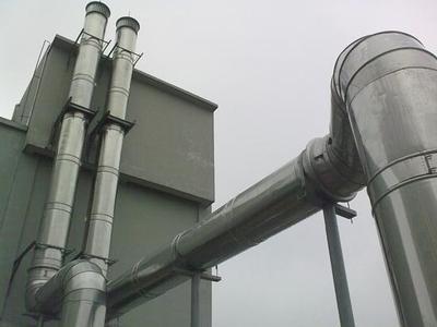 云南不锈钢烟囱