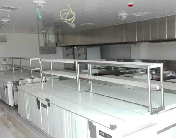 厨房排油烟系统
