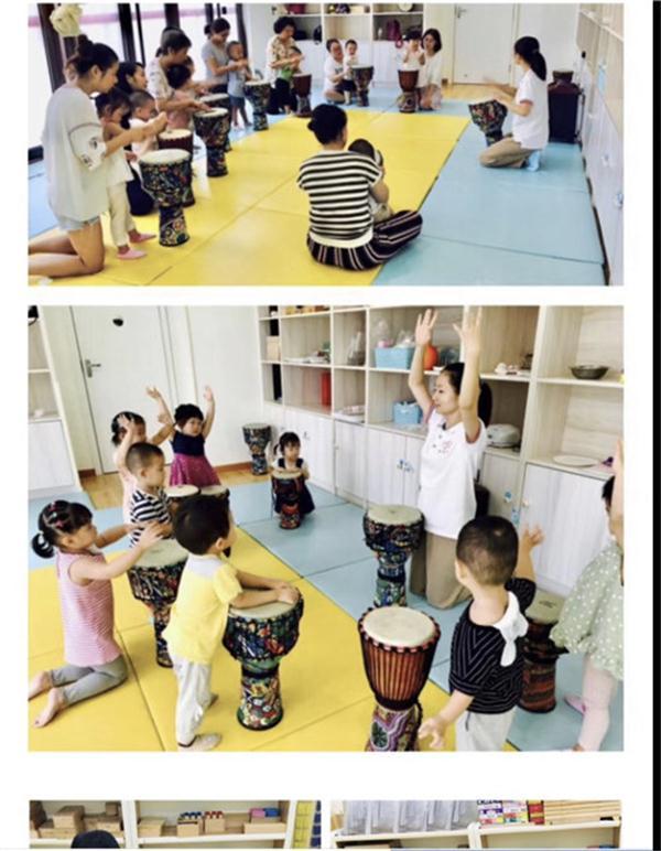 武汉早教培训机构