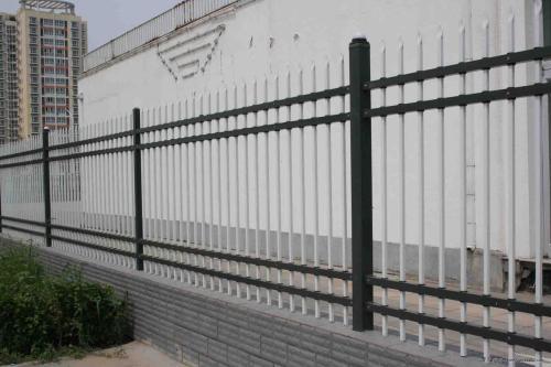 武漢鋅鋼護欄廠家