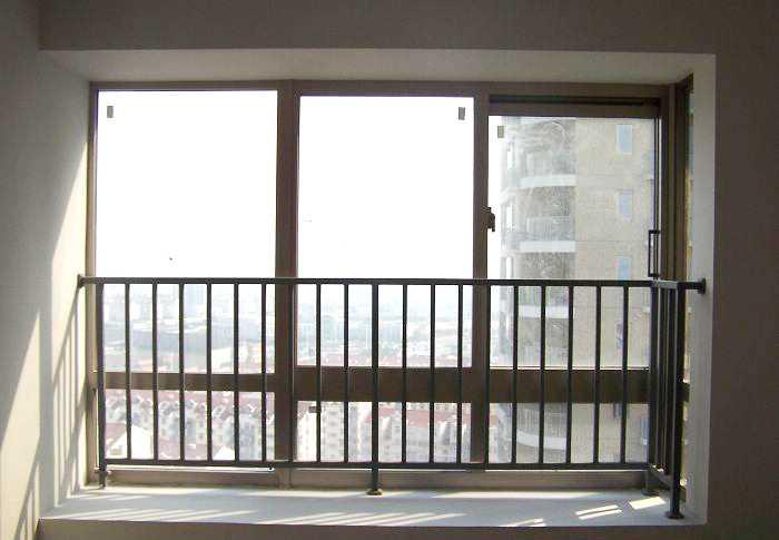 武汉飘窗护栏