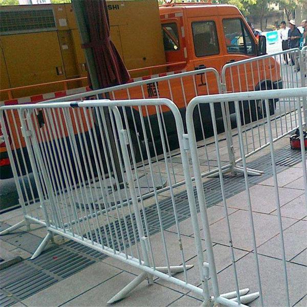 武汉围挡栅栏