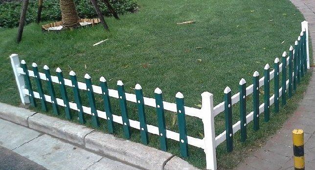 武漢草坪護欄
