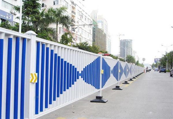 武漢市政護欄