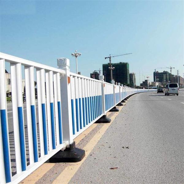 武汉道路护栏