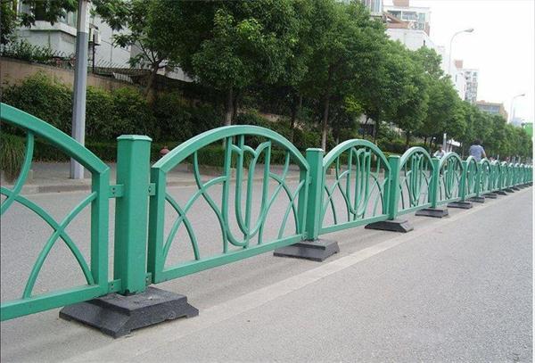 武漢交通護欄