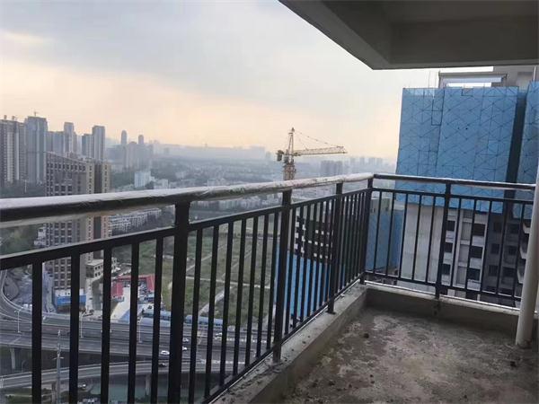 武汉锌钢护栏厂