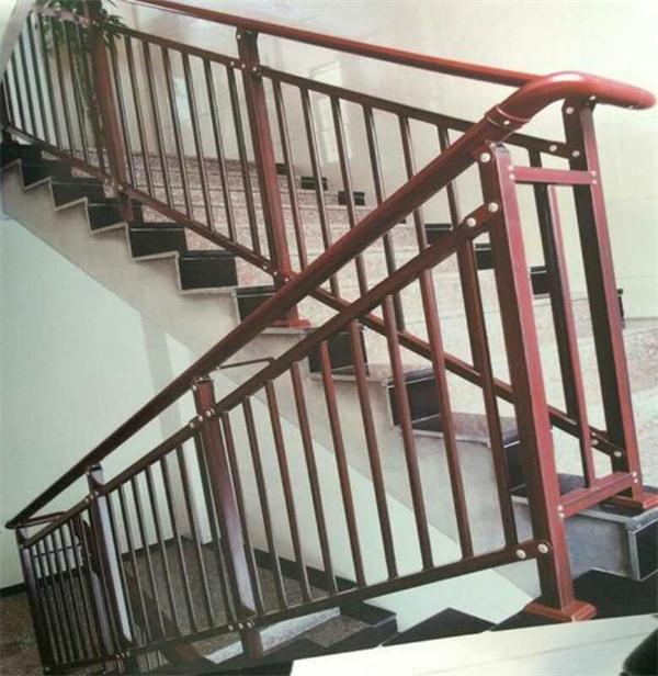 武汉楼梯护栏