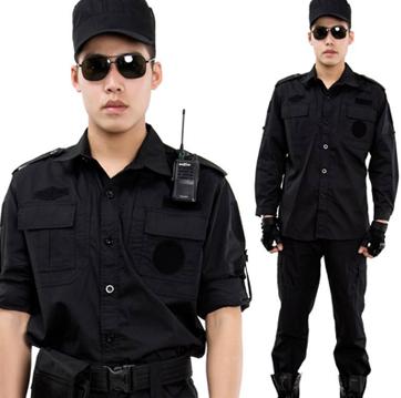 保安服装价格