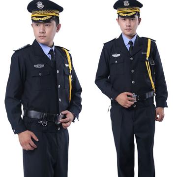 保安服装批发