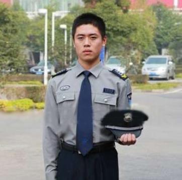 物業保安服