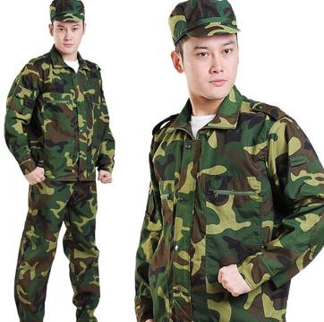 軍訓迷彩服廠