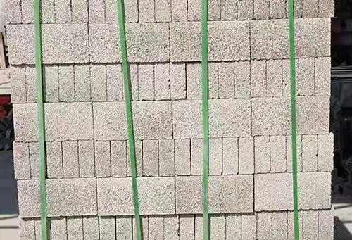 混凝土小型砌块