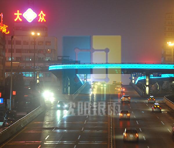 公共建筑照明工程