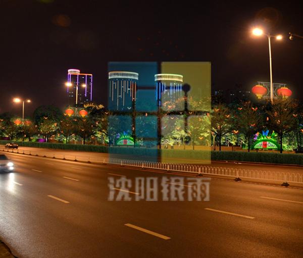 沈阳街道照明设计