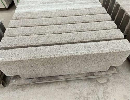 湖北仿石材透水砖批发