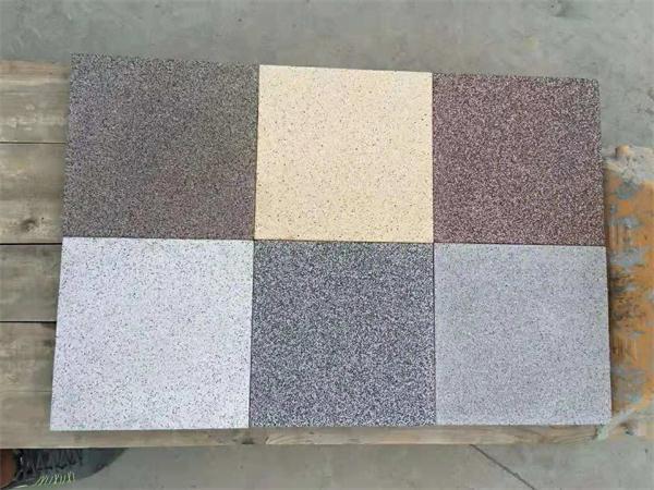 仿石材pc砖三代价格