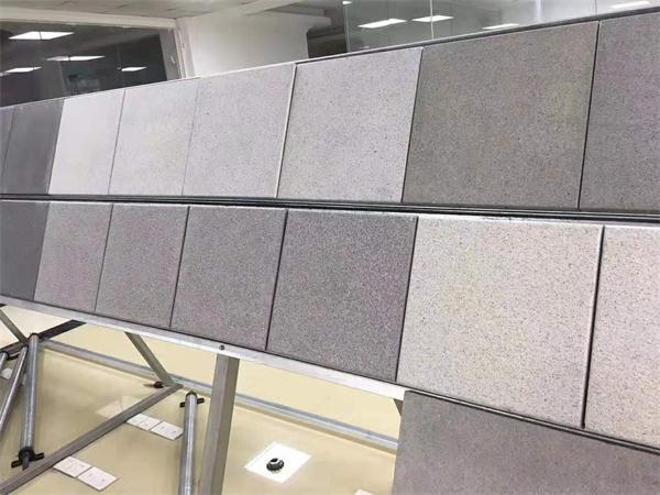 仿石材pc砖二代批发