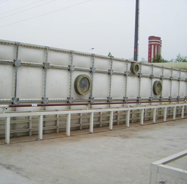 成都生物滤池设备