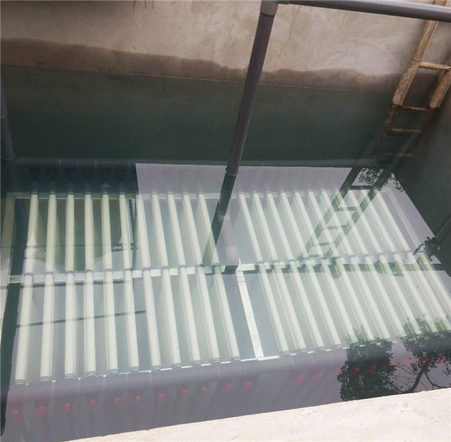 成都污水处理工程