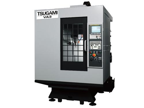 津上CNC立式加工中心 VA3