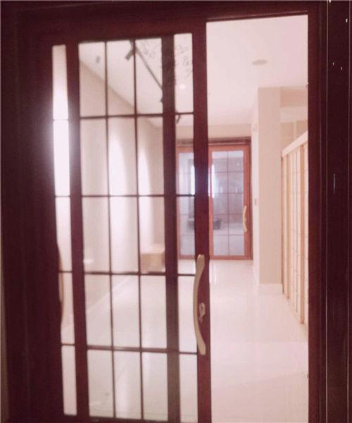 四川门窗安装