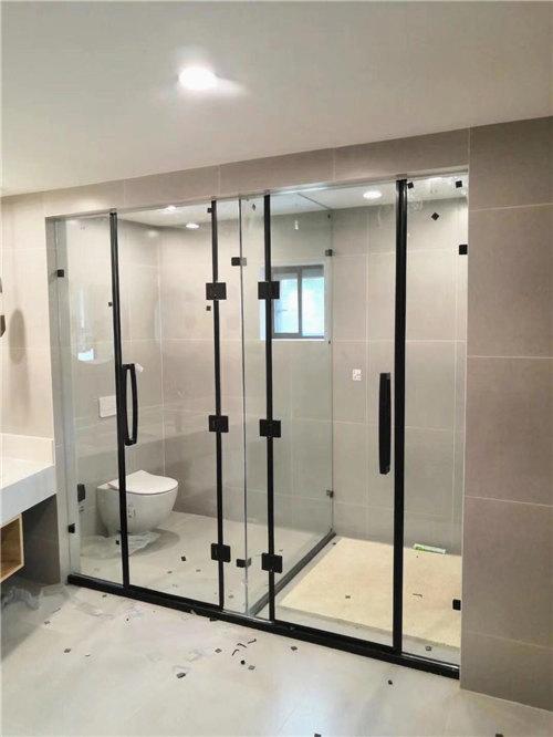 订制淋浴房