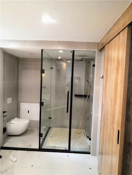淋浴房定做价格