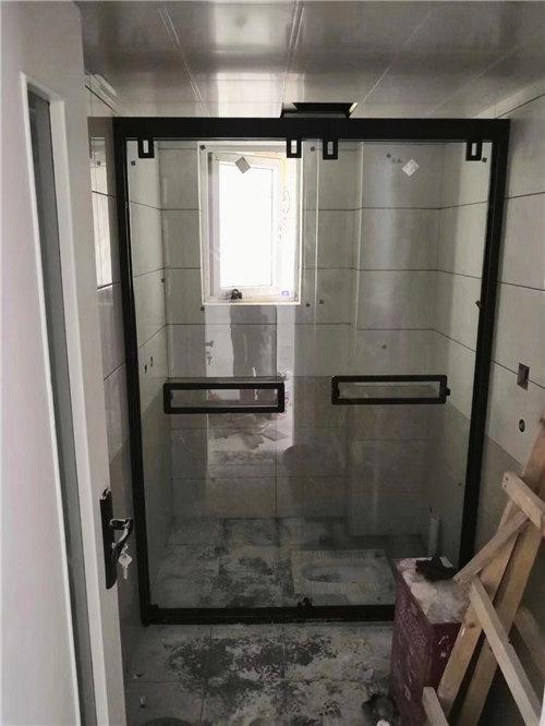 淋浴房防爆玻璃