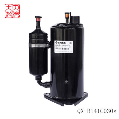 小1匹空调压缩机QX-B141C030制冷压缩机