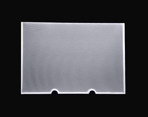 冰箱面光源导光板