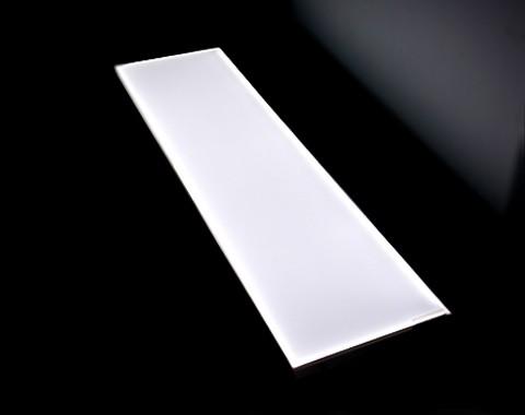 展示柜发光板