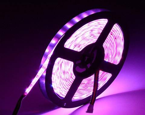LED灯带 RGB软灯条