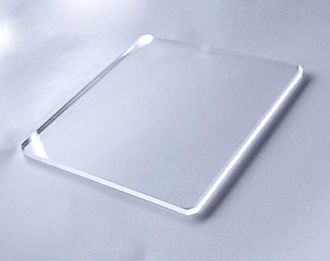 6060面板灯专业激光导光板