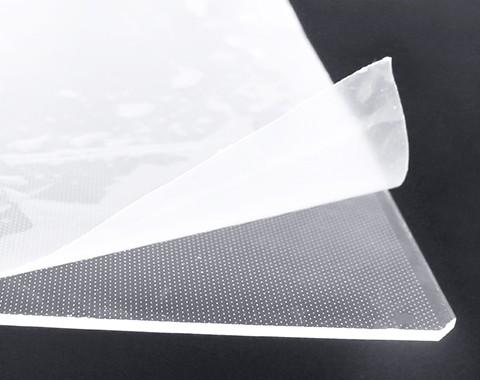 广告机背光源导光板
