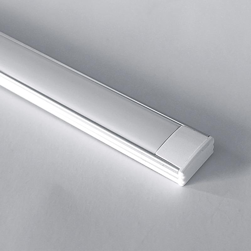 led线条灯办公室吊线灯