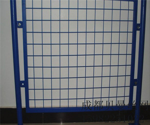 四川护栏网厂