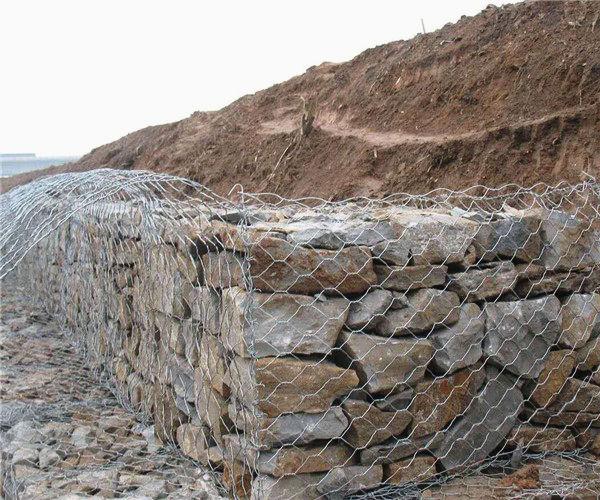 格宾网石笼网