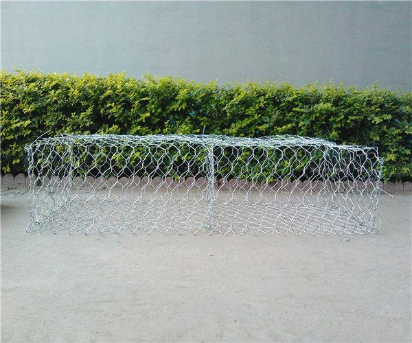环形防护网