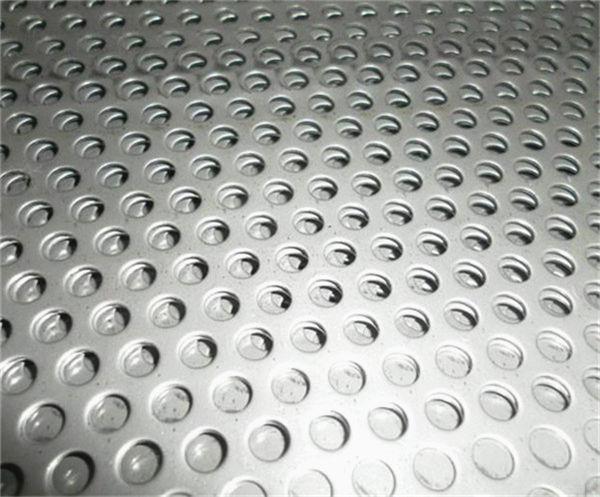 鋼板衝孔網