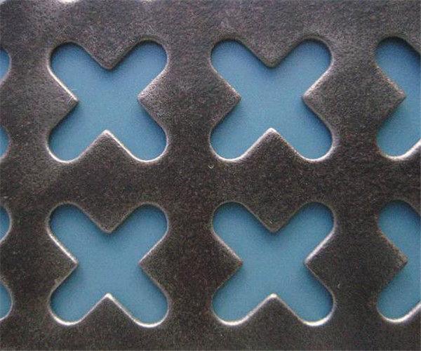 衝孔網生產定製廠家