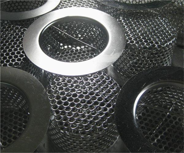 衝孔網生產定製