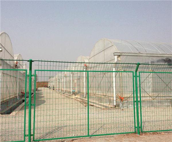 成都围栏护栏