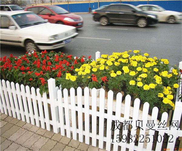 专业定制生产花园护栏