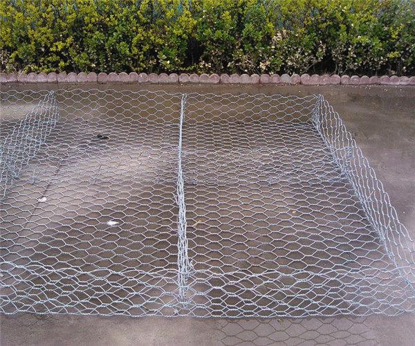 鉛絲石籠網批發