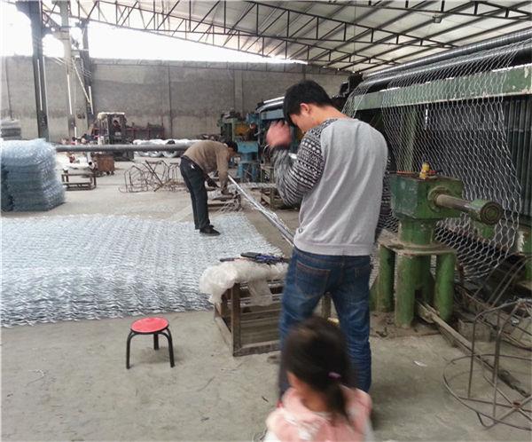 石籠網生產廠家