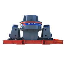 石打石(PCL)立式沖擊式破碎機